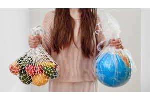O que temos que é mais fantástico que em plástico?