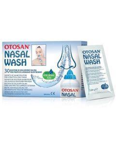 30 Saquetas de Limpeza Nasal Diária - Nasal Wash