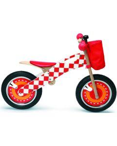 Bicicleta de Equilibrio Formula 1