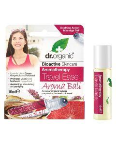Aroma-Ball | Aromaterapia em Frasco Roll-On-Travel Ease