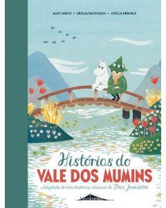 Mumin: Histórias do Vale dos Mumins