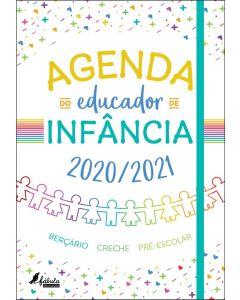 Agenda do Educador de Infância 2020/2021