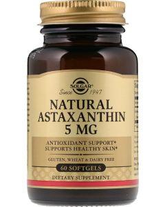 Suplemento de Astaxantina