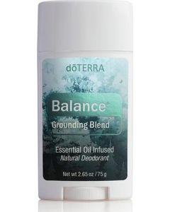 Desodorizante Com Óleos Essenciais Balance
