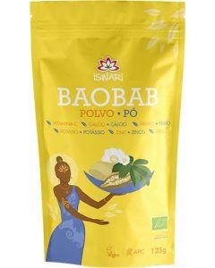 Suplemento Alimentar de Baobab