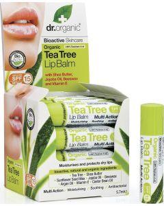 Bálsamo Labial com Tea Tree