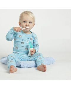 Escova de Dentes Biodegradável de Criança