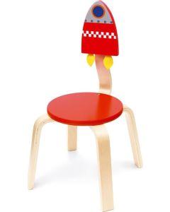 Cadeira Foguetão para Criança