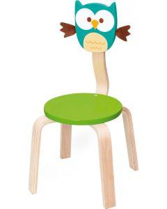 Cadeira Mocho para Criança