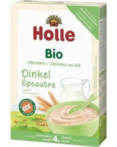 Papa Láctea de Trigo Espelta Holle