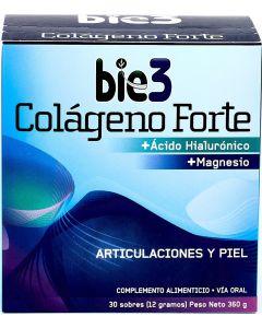 Colagénio Forte  + Ácido Hialurónico + Magnésio