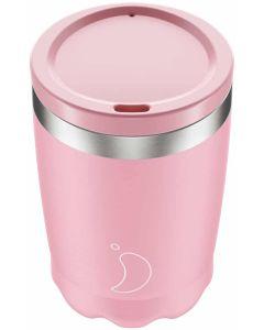 Copo de Café Térmico Chillys Pastel Pink
