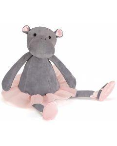 Hipopótamo Bailarina Darcey