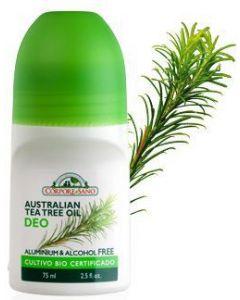 Desodorizante Tea Tree