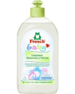 Detergente para Biberões, Tetinas, Mordedores e Chupetas