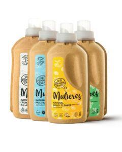 Detergente Multiusos Mulieres
