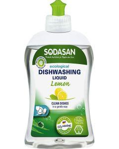 Detergente para a Loiça de Limão