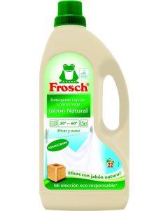 Detergente Liquido Concentrado para Roupa de Sabão Natural