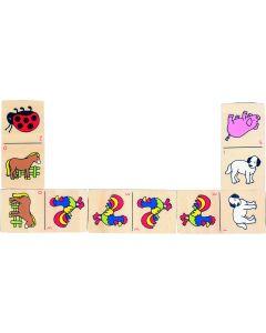 Domino de Animais