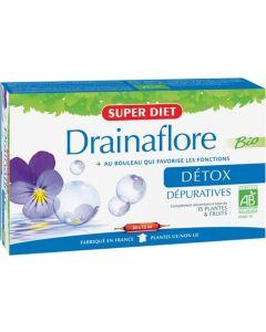 Drainaflore | Detox Depurativo