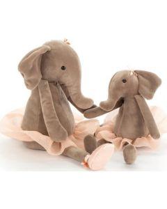 Elefante Bailarina Darcey