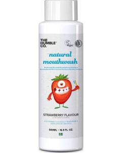 Elixir Bucal para Criança