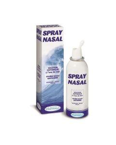 Spray isotónica de água do mar para higiene nasal