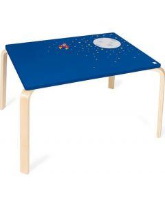 Mesa Space para Criança
