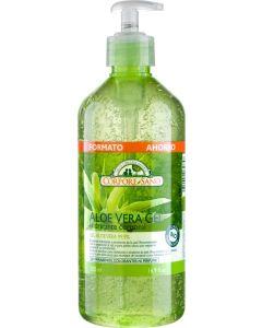 Gel de Aloe Vera Hidratante