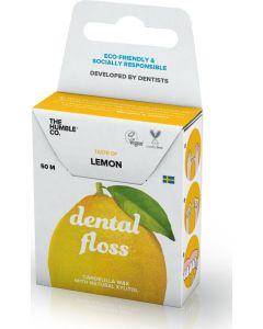 Fio Dentário Sabor a Limão