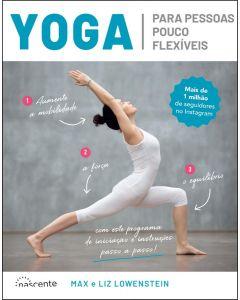 Yoga para Pessoas Pouco Flexíveis