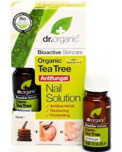 Solução para Unhas de Tea Tree