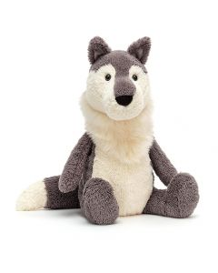 Lobo Woodruff