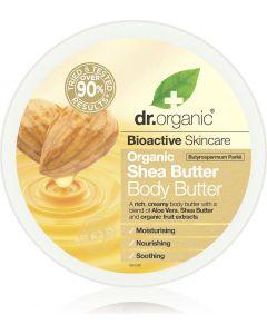 Manteiga Corporal de Manteiga de Karité