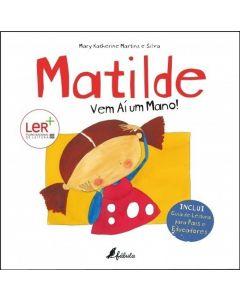 Coleção de Livros : Matilde