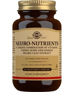 Neuro Nutrientes