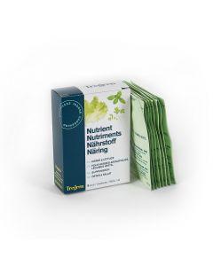 Nutrientes para Ervas Aromáticas e Legumes