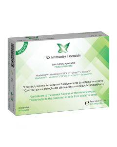 Suplemento para a Imunidade | NX Immunity