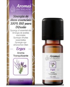 Óleo Essenciais Sinergia Aroma Tranquilizante
