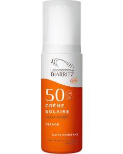 Creme Facial de Proteção Solar SPF 50+