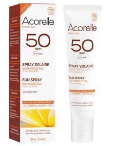 Protetor Solar Bio 50+ em Spray