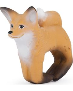 Pulseira Mordedor Raposa Fox