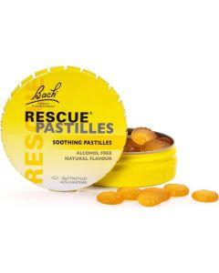 Pastilhas Rescue