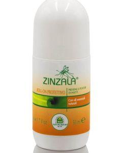 Zinzala Roll-on Repelente de Insetos