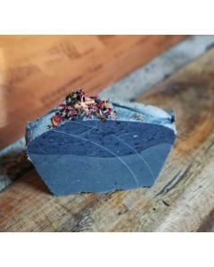 Sabonete Artesanal de Carvão