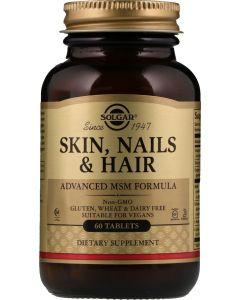 Suplemento Skin, Nails & Hair