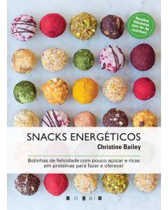 Snacks Energéticos
