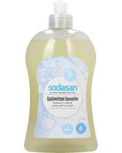 Detergente Líquido para Loiça Sensitive