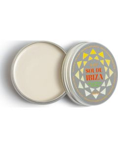 Protetor Solar Natural Sol De Ibiza SPF 30