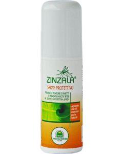 Zinzala Spray Repelente de Insetos